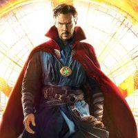 """De """"Vingadores 3"""": Benedict Cumberbatch, o Doutor Estranho, afirma que seu herói entrará na equipe!"""