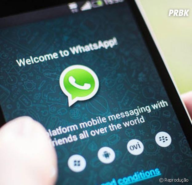 WhatsApp libera chamadas em vídeos