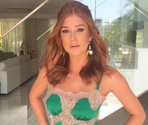 Marina Ruy Barbosa vence votação da VIP e ganha título de mulher mais sexy do mundo em 2016