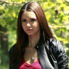 """Em """"The Vampire Diaries"""": na 8ª temporada, Nina Dobrev quer voltar para o final da série!"""