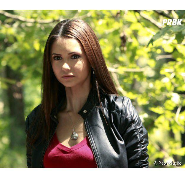 """Em """"The Vampire Diaries"""", Nina Dobrev """"quer 100% estar lá"""", segundo produtora!"""