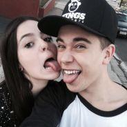"""Luis Mariz defende Viih Tube em publicação no Instagram: """"Podem falar o que quiser"""""""