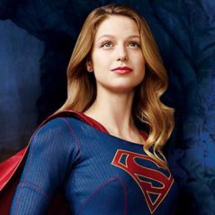 "Em ""Supergirl"": na 2ª temporada, Kara (Melissa Benoist) luta contra tecnologia alienígena!"