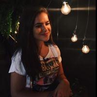 """Maisa Silva, de """"Carinha de Anjo"""", explica sua personalidade: """"Tem que ter originalidade e ousadia"""""""