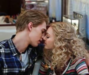 """Será que Carrie dará mais uma chance para Sebastian (Austin Butler) na nova temporada de """"The Carrie Diaries""""?"""