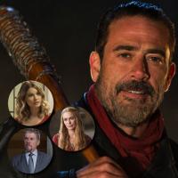 """De """"The Walking Dead"""": após Glenn, veja 7 personagens da ficção que Negan também poderia matar!"""