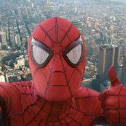 """De """"Spider-Man: Homecoming"""": compositor de """"Doutor Estranho"""" é escalado para o filme!"""