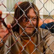 """Em """"The Walking Dead"""": na 7ª temporada, Norman Reedus, o Daryl, desabafa sobre cena de tortura!"""
