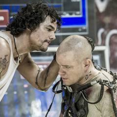 """CineBreak: Wagner Moura estreia em Hollywood com sci-fi """"Elysium"""""""