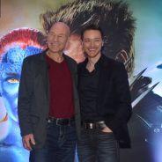 """Em SP para divulgar """"X-Men"""", James McAvoy diz o que faria se voltasse no tempo"""