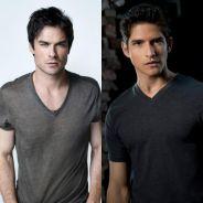 """Séries """"The Vampire Diaries"""" ou """"Teen Wolf"""": qual história finalizada deixará mais saudade?"""