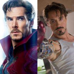 Doutor Estranho e Homem de Ferro são parecidos? Veja 8 semelhanças entre os personagens!