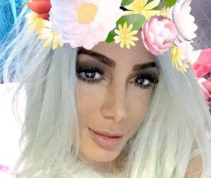 """Anitta platinada? Dona do hit """"Sim ou Não"""" usou peruca e fãs aprovaram o resultado"""