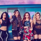 "Little Mix lança nova música do álbum ""Glory Days"". Ouça ""Nothing Else Matters""!"