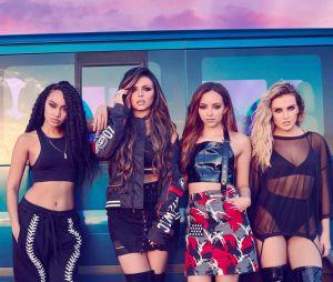 """Ouça """"Nothing Else Matters"""", música nova do Little Mix para o álbum """"Glory Days"""""""