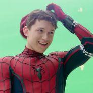 """De """"Homem-Aranha"""": Tom Holland garante que sua versão do herói é totalmente diferente das anteriores"""