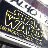 """Teaser de """"Star Wars: Episódio VII"""" revela primeiro dia de filmagens"""