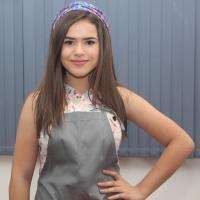 """Maisa Silva, de """"Carinha de Anjo"""", alcança 2 milhões de inscritos no Youtube: """"Vocês são incríveis"""""""