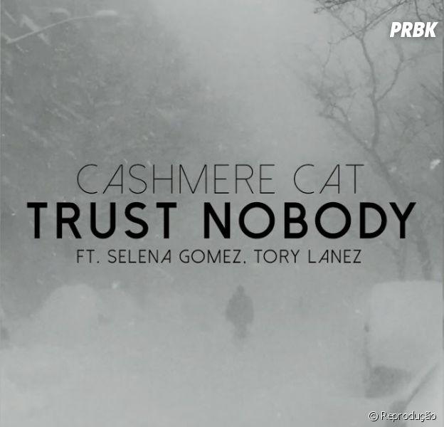 """Assista ao clipe de """"Trust Nobody"""", parceria entre Selena Gomez, DJ Cashmere Cat e Tory Lanez"""