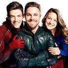 "Em ""The Flash"", ""Arrow"", ""Supergirl"" e ""Legends of Tomorrow"": confira descrição oficial do crossover"