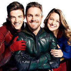 """Em """"The Flash"""", """"Arrow"""", """"Supergirl"""" e """"Legends of Tomorrow"""": confira descrição oficial do crossover"""