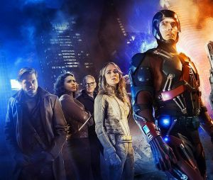 "Em ""Legends of Tomorrow"", ""Arrow"", ""The Flash"" e ""Supergirl"", crossover terá grandes batalhas!"
