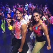 """Do """"Just Dance 2017"""": Daya Luz lança clipe do single """"Te Dominar"""", trilha do game, e fãs piram!"""