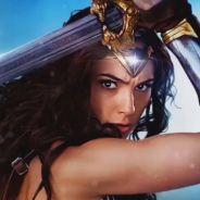 """De """"Batman Vs Superman"""": Gal Gadot posta foto da Mulher-Maravilha nos bastidores do filme!"""