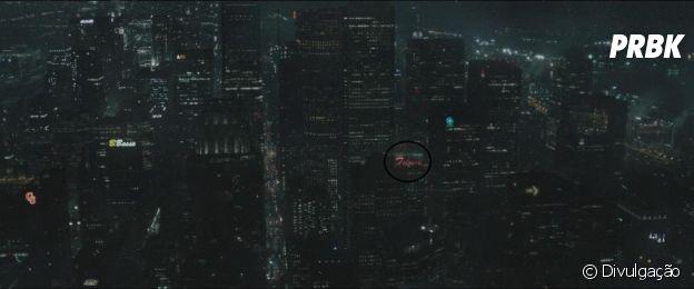 """Em """"Esquadrão Suicida"""", easter-egg indica Falcone, vilão de Batman!"""