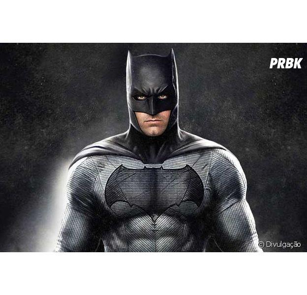"""Em """"Esquadrão Suicida"""": easter-egg de versão estendida revela inimigo de Batman!"""