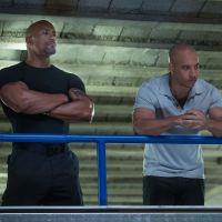 """De """"Velozes & Furiosos 8"""", Dwayne Johnson comenta briga com Vin Diesel: """"Fui claro no que eu disse"""""""