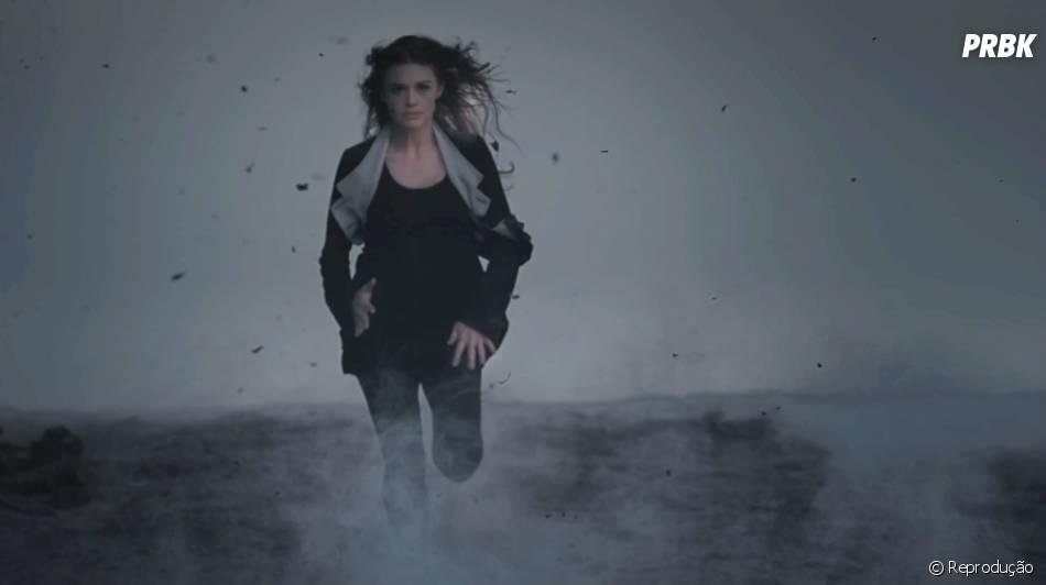 """Lydia (Holland Roden) também tem destaque no teaser de """"Teen Wolf"""""""