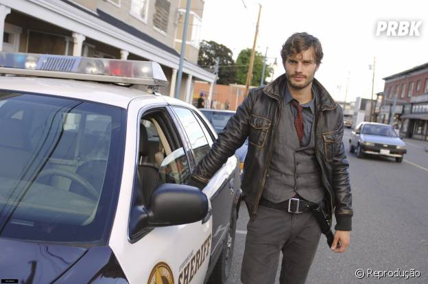 """Sheriff Graham de """"Once Upon a Time"""""""