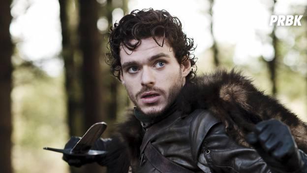 """Robb Stark de """"Game of Thrones"""""""