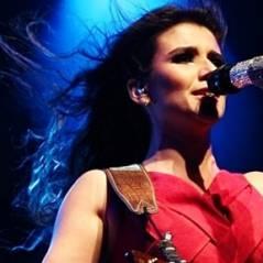 """Paula Fernandes lança CD e DVD ao Vivo e revela canção """"Não Fui Eu"""""""