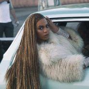 """Beyoncé tem """"Lemonade"""" escolhido como o melhor álbum de 2016 pela revista Rolling Stone!"""