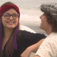 "Final ""Cúmplices de um Resgate"": Isabela (Larissa Manoela) e Téo se beijam pela 1ª vez!"