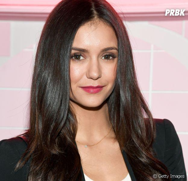 Nina Dobrev faz sucesso na Comic Con Experience e fãs piram com declaração no Instagram