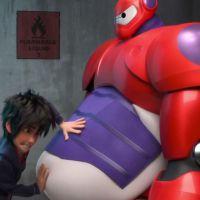 """Assista ao trailer de """"Big Hero 6"""", animação da Disney com heróis da Marvel"""