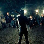 """Em """"The Walking Dead"""": na 7ª temporada, quem será a próxima vítima? Autor fala sobre """"pistas"""""""