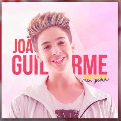 """João Guilherme Ávila divulga música nova no Instagram: """"Meu presente de Natal pra vocês"""""""