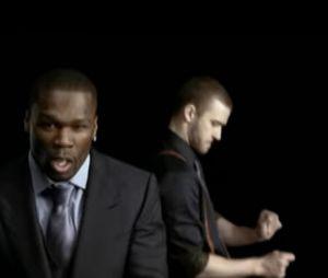 """50 Cent e Justin Timberlake - """"Ayo Technology"""""""