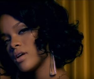 "Rihanna e Ne-Yo - ""Hate That I Love You"""