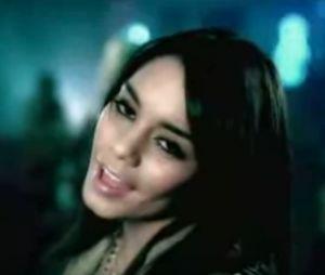 "Vanessa Hudgens - ""Say Ok"""
