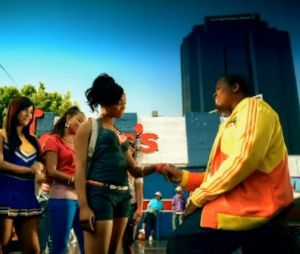 "Sean Kingston - ""Beautiful Girls"""