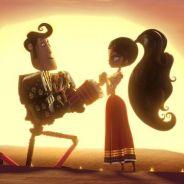 """Produzido por Del Toro, """"The Book of Life"""" ganha trailer com visual deslumbrante"""
