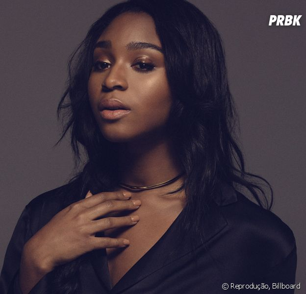 Normani Kordei, do Fifth Harmony, lança covers de músicas de Solange Knowles
