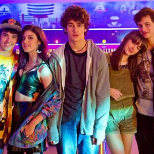 """De """"Eu Fico Loko"""", de Christian Figueiredo: saiba quem é quem no filme do youtuber!"""