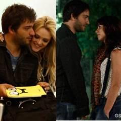 """Em """"Geração Brasil"""", para qual casal você torce: Megan e Davi ou Manu e Davi?"""