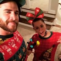 """Liam Hemsworth ganha homenagem de Miley Cyrus ao completar 27 anos: """"Meu melhor amigo"""""""